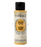 Antique powder Oxide Yellow_70ml