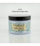Very Chalky Home Decor Bright Blue_150ml