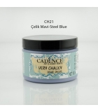 Very Chalky Home Decor Steel Blue_150ml