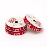 Stuha Christmas Ribbons Traditional 3_2m