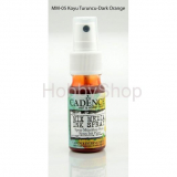 MIX MEDIA INK SPRAY_25ml/ dark orange