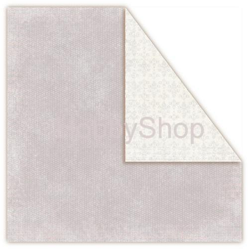 Misty Morning - Charm - scrapbook papier 12x12 inch
