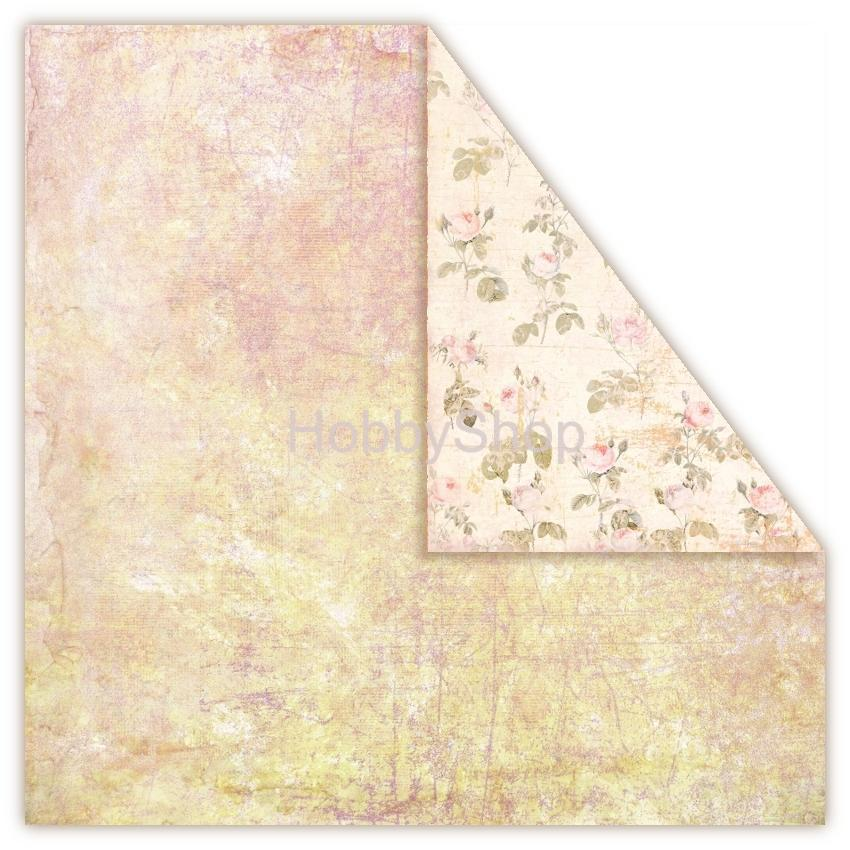 Avonlea AUTUMN - BOWER scrapbook papier 12x12 inch