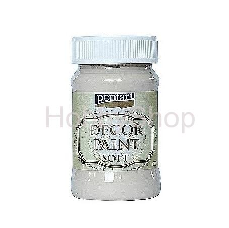 Dekor paint soft/marhuľová_100ml