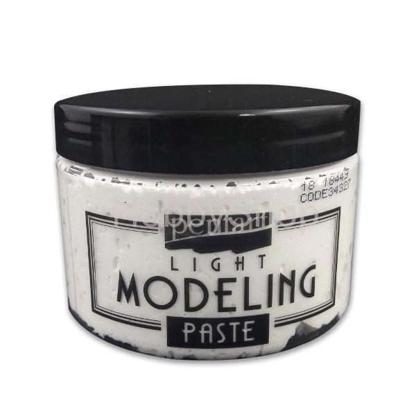 Modeling paste LIGHT_150ml