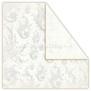 DIAMONDS - Cullinan - scrapbook papier 12x12 inch