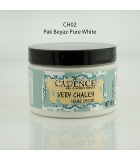 Very Chalky Home Decor Pure White_150ml
