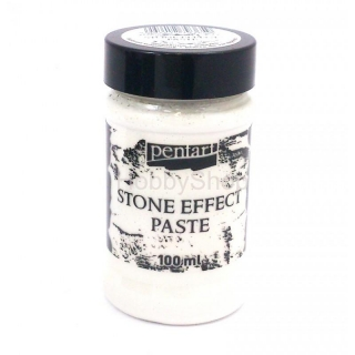 STONE EFFECT PASTE / vápenec_100ml