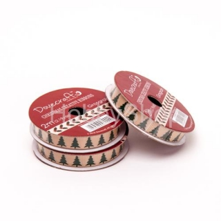 Stuha Christmas Ribbons  1_2m