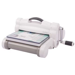 Sizzix Big Shot  PLUS_A4