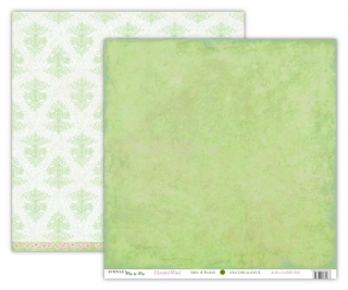 Avonlea SUMMER - Haunted Wood scrapbook papier 12x12 inch