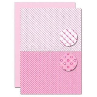 A4 papier na pozadie Babygirl - Suns