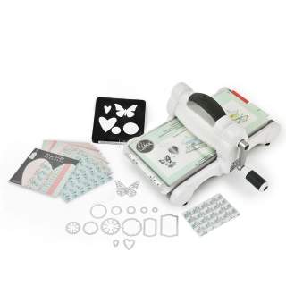 Sizzix Big Shot  Starter Kit_A5